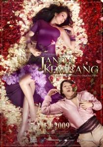 Janda Kembang Poster
